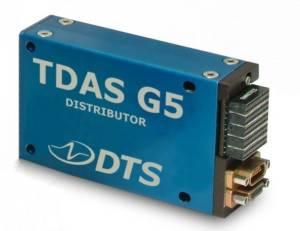 dts tdas g5